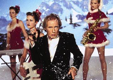 ¿Cuál es la canción navideña más alegre?