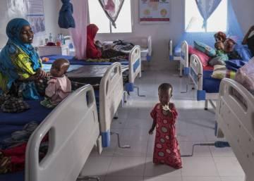 Qué hacer para evitar llegar a los 200 millones de refugiados climáticos anuales