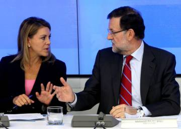 New regional financing system will not favor Catalonia, Rajoy insists