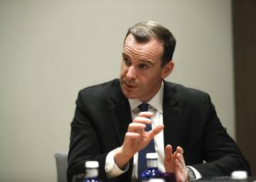 "Brett McGurk: ""We work hard to make sure that not a single member of ISIS leaves Syria"""