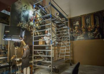 Murillo: much more than just a pious painter