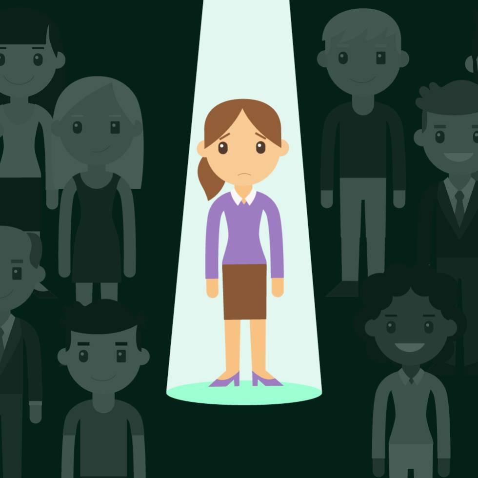 aa020563e4fd La soledad de las mujeres inteligentes   Blog Laboratorio de ...