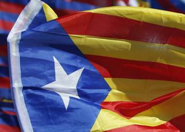 Just a quarter of Catalans want to continue with current secession strategy