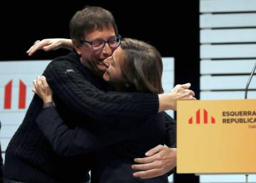 Poll hints at separatist–unionist tie in hotly contested Catalan election