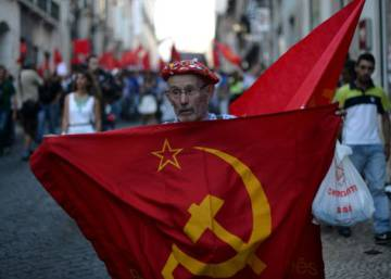 Red revival: why communism is alive and well in crisis-hit Portugal