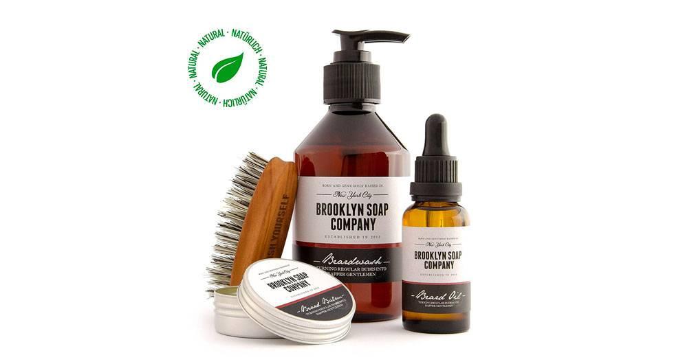 bc2ec51413e3 15 productos para el cuidado y afeitado de la barba | Escaparate ...