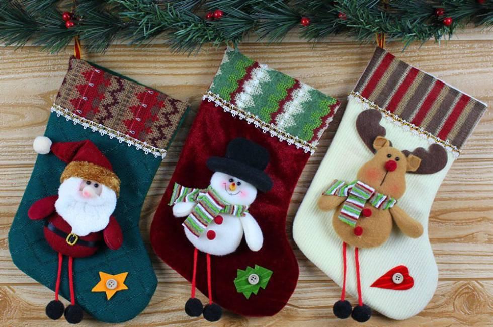 Las mejores ofertas en decoración y artículos para celebrar la Navidad en casa