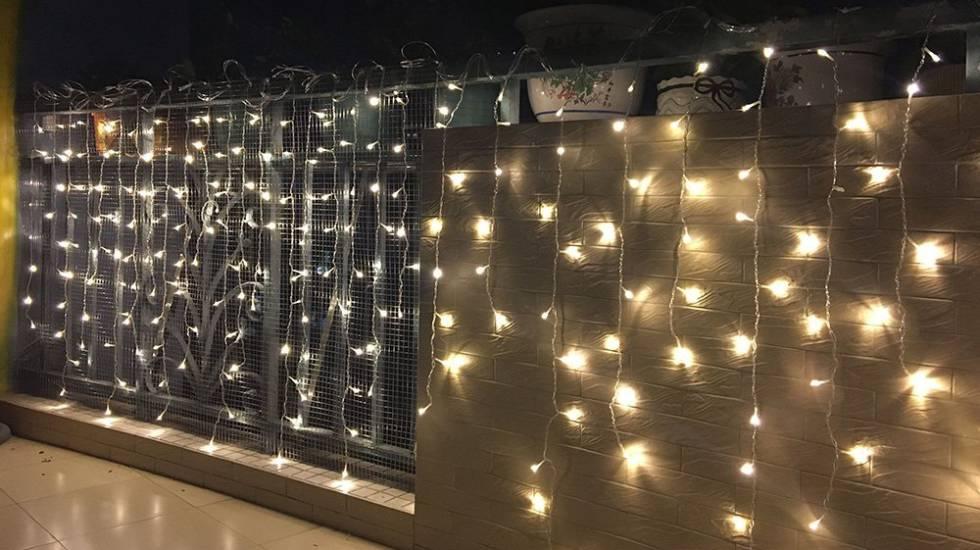 Las mejores ofertas en decoraci n y art culos para for Luces led para decorar