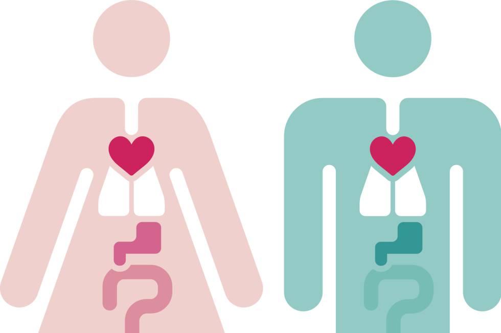 ejemplos de enfermedades vasculares