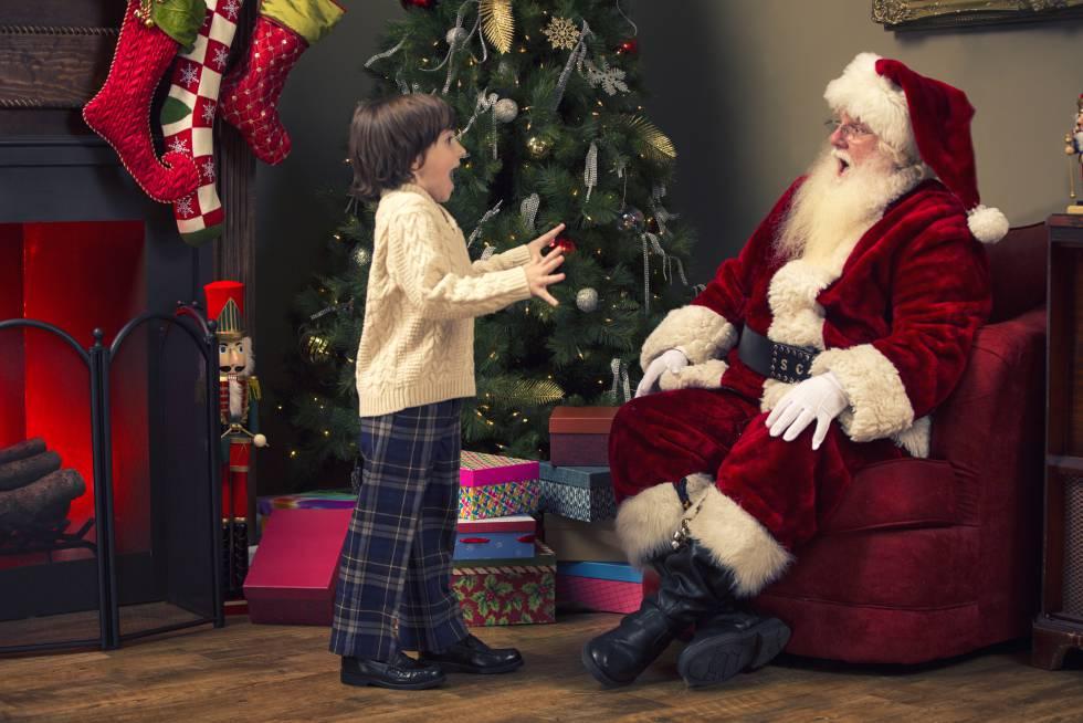 e4d2434ab Por que as crianças acreditam (ou não) que o Papai Noel existe ...