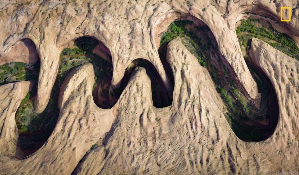Cañón de Utah, Estados Unidos.