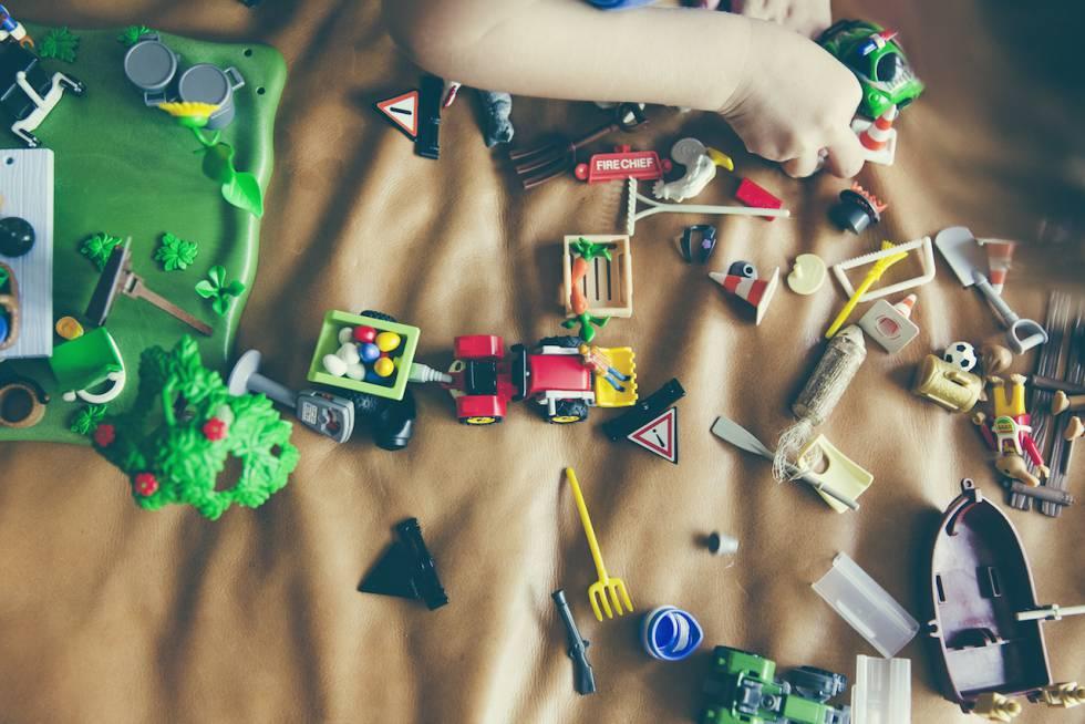 Regalos Para Bebe Un Ano.Regalos Para Ninos De 4 A 6 Anos Escaparate El Pais
