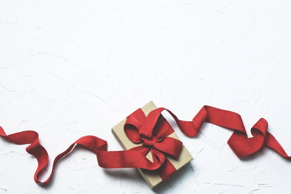 Regalos De Navidad Y Reyes En El País