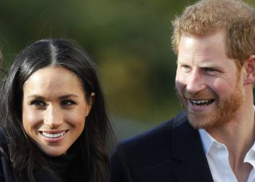 Príncipe Harry e Meghan Markle anunciam data de casamento