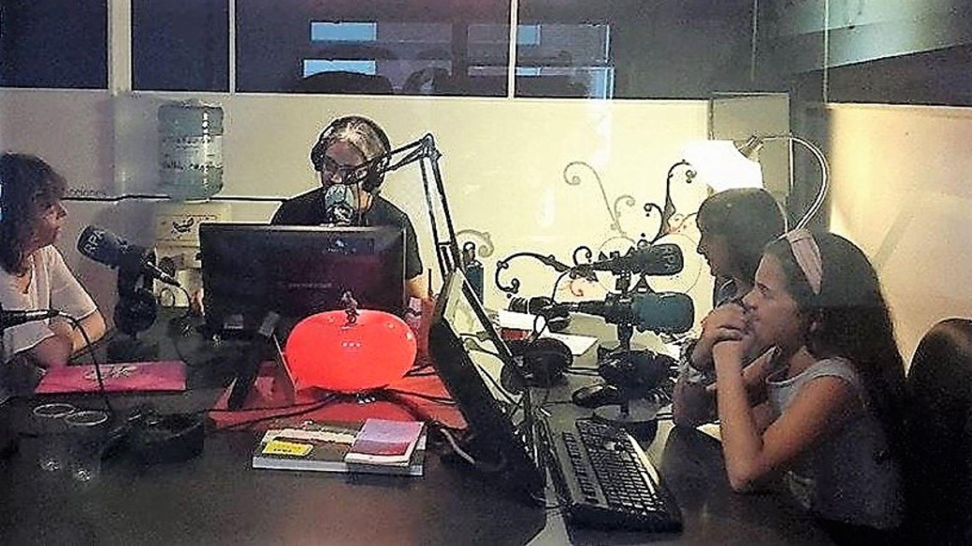 A Boa Noite 'Rádio Principado de Astúrias'