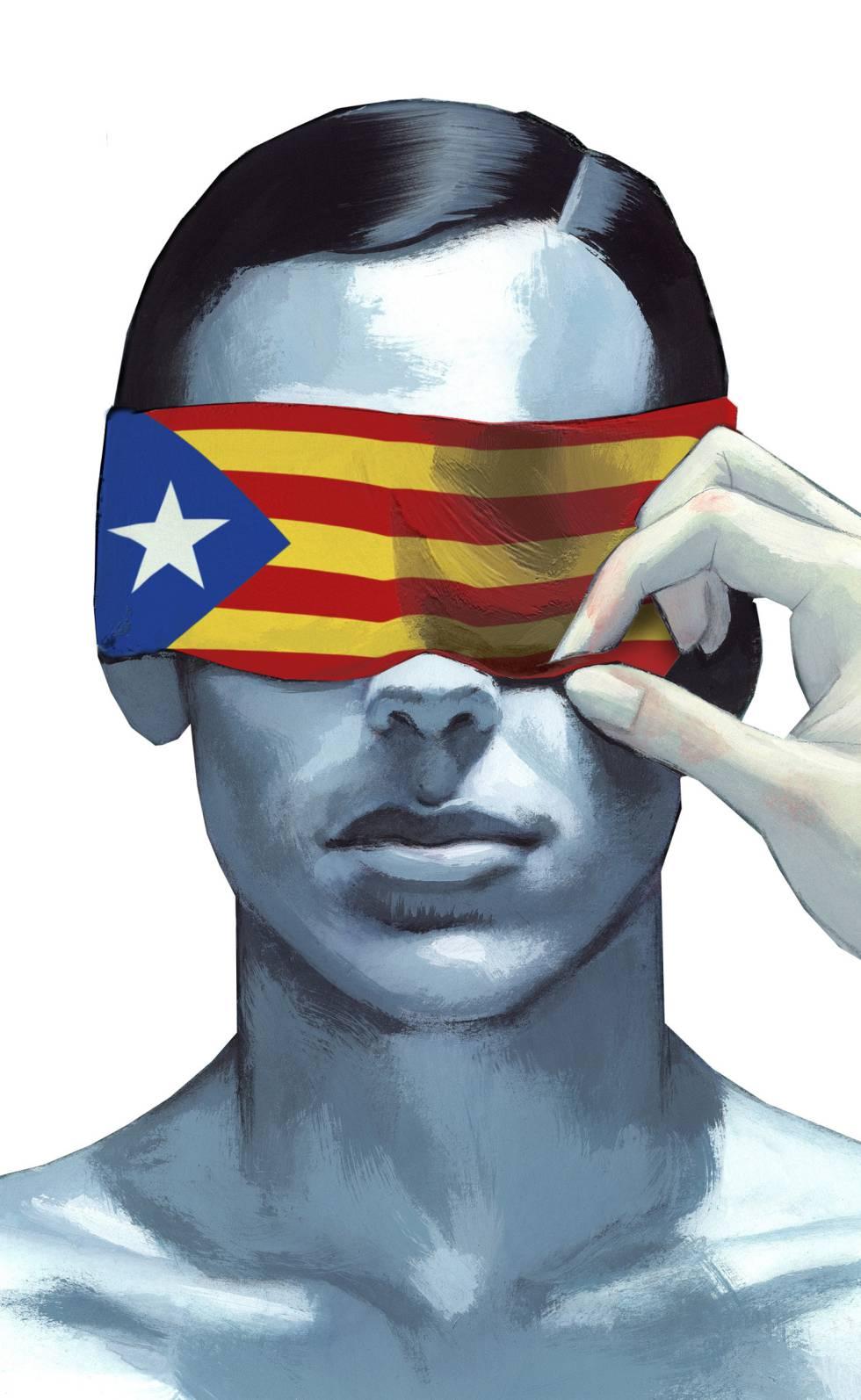 El nacionalismo en Cataluña