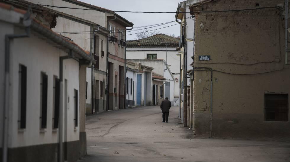 El 30% del territorio español concentra el 90% de la población