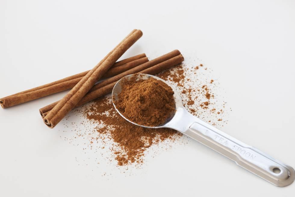Propiedades curativas de la canela en rama