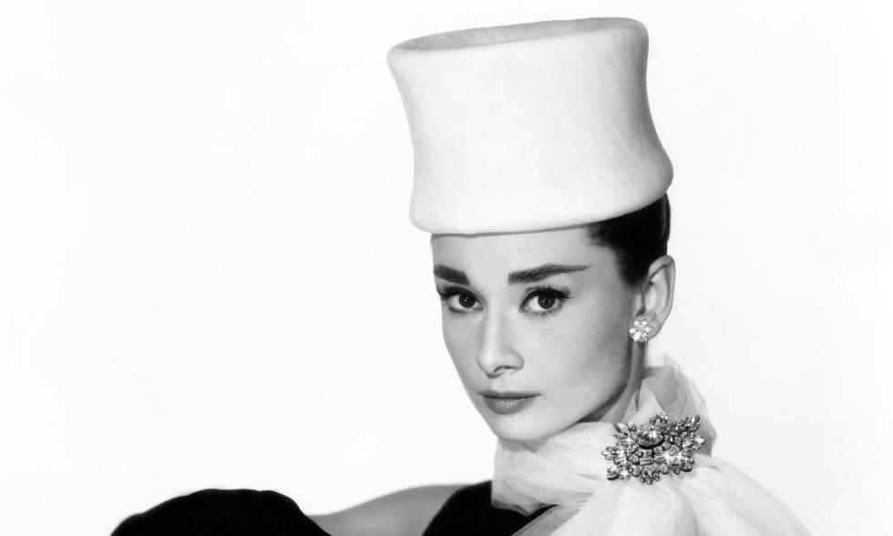 e3dd454c18c1 Sale a la luz el testamento de la actriz Audrey Hepburn