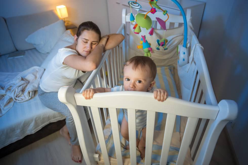 1b0ad5208 Duérmete niño   el gran negocio del sueño infantil