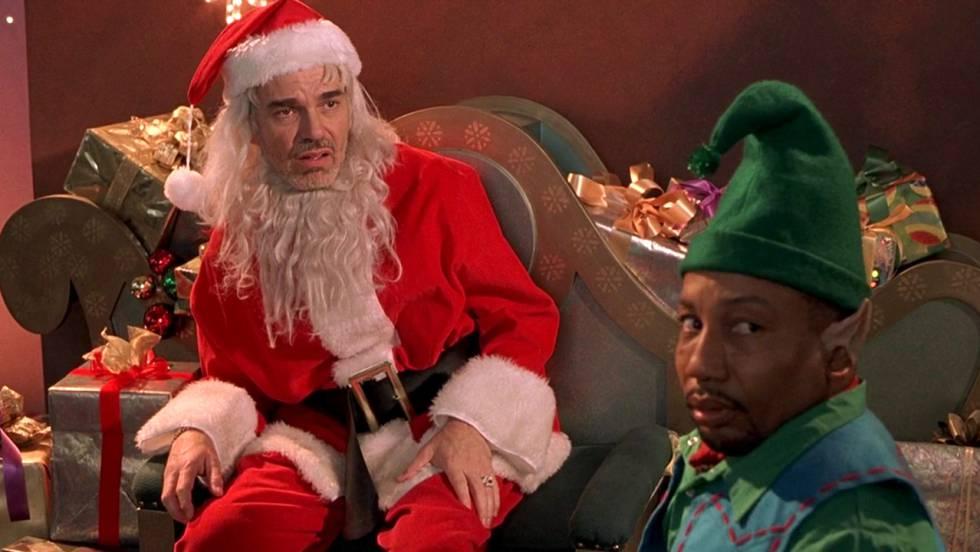 Fotos De Peliculas De Navidad.Fotorrelato 10 Peliculas Navidenas Para Los Que Odian La