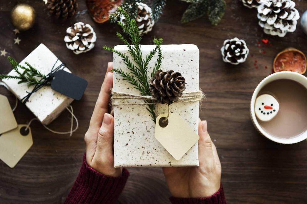 Especial | Regalos de Navidad | Escaparate | EL PAÍS