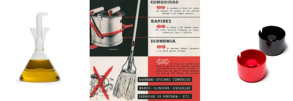 13 objetos inventados por españoles que tienes en casa y no sabes que son obras maestras