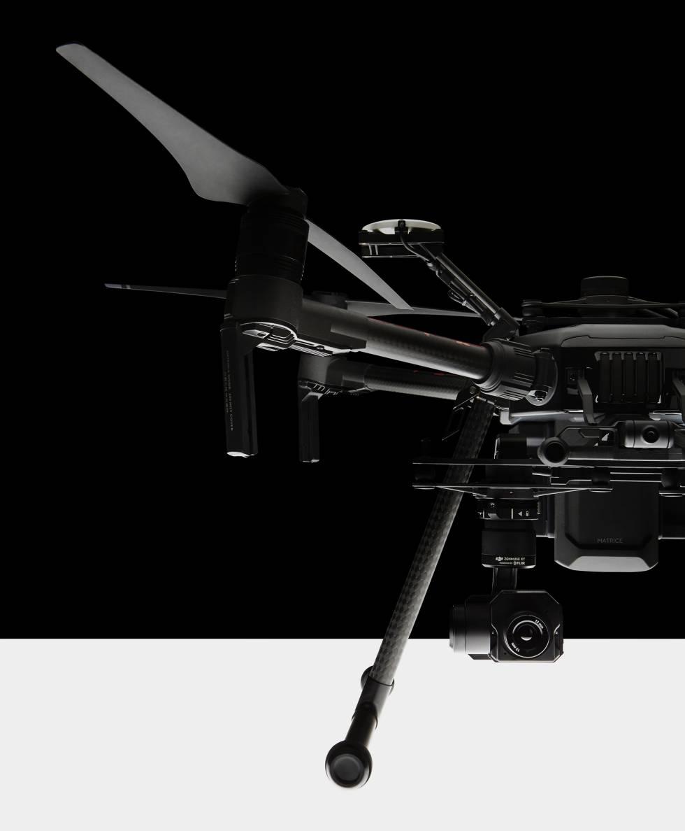 La invasión de los drones: desde vigilar exámenes hasta pastorear ovejas