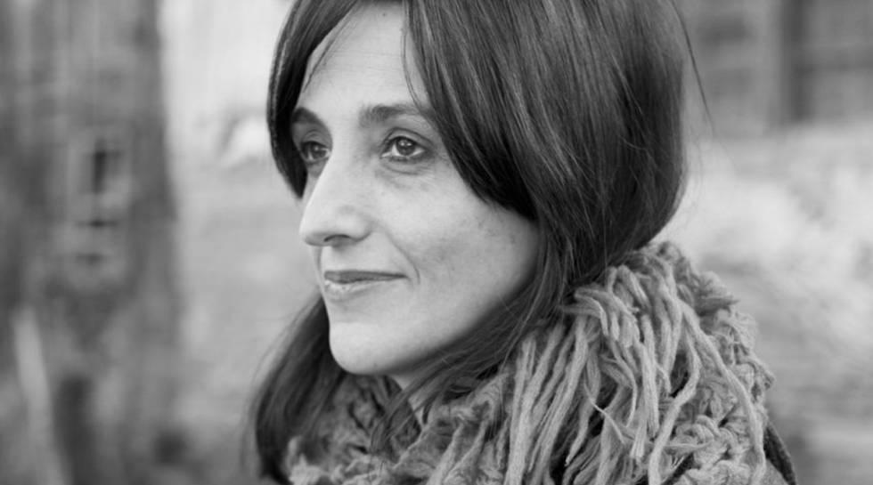 La activista española Helena Maleno. Foto: Mundo Negro.