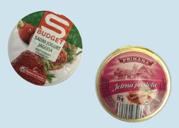 El doble estándar de los alimentos en Europa del Este