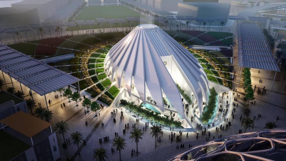 Santiago calatrava un arquitecto perseverante blog del for Conceptualizacion de la arquitectura
