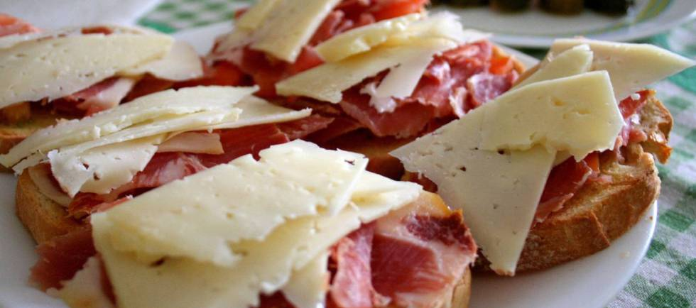 travel seven spanish cities with free tapas in english el paÍs