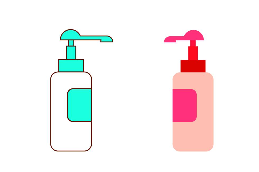 Guía completa para elegir su lubricante. Por favor, no se eche esto