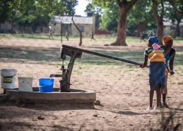 Ideas e inventos para que, sea donde sea, tengamos agua