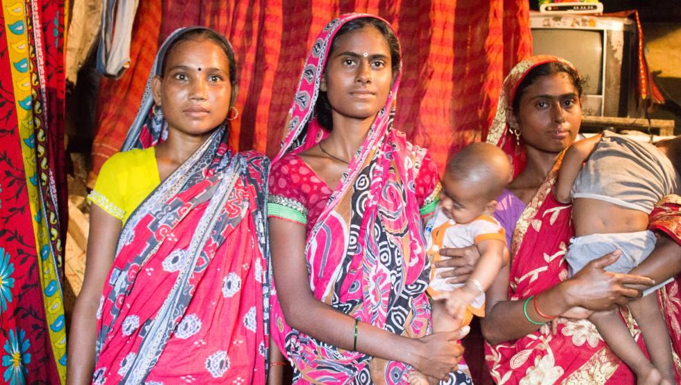 Estas Mujeres Han Mejorado La Salud En Las Chabolas De India