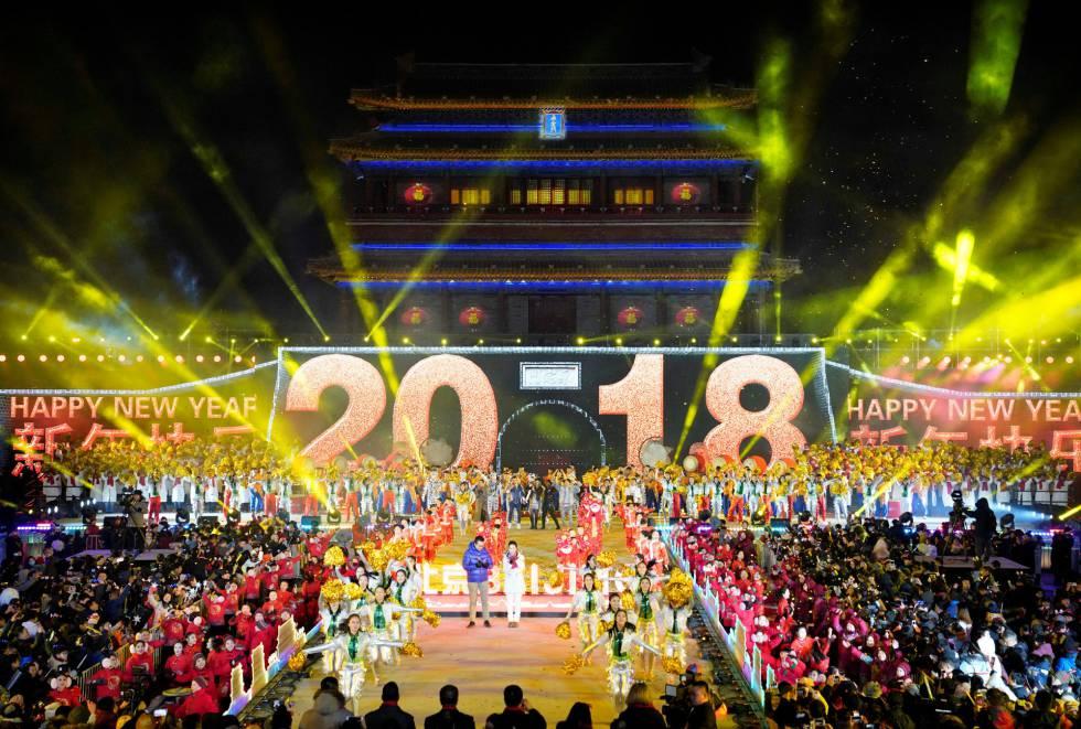 c7828fbb0 Nochevieja 2017 repleta de tradiciones cosmopolitas