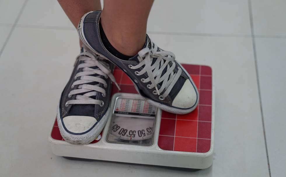 Adelgazar y mantener el peso perfecto