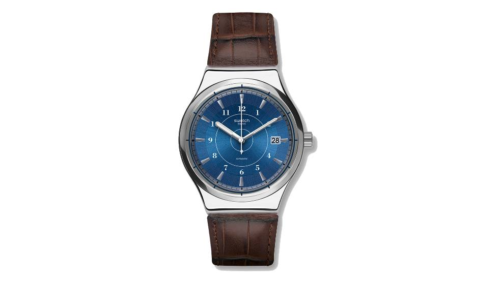 15 relojes para acertar con el regalo del día de Reyes, según ICON