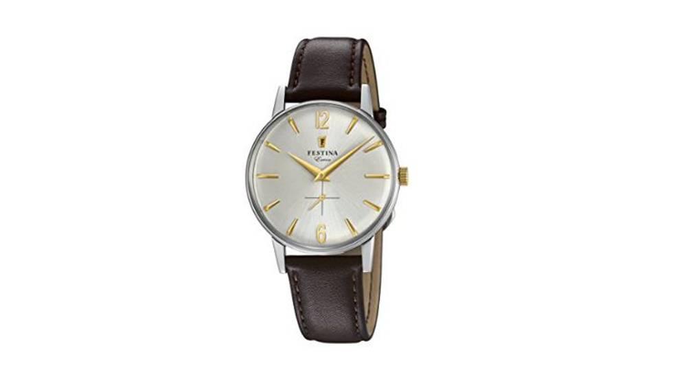 c0162d9af340 15 relojes para acertar con el regalo del día de Reyes