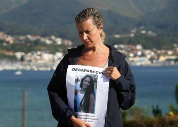 Cellphone of missing Spanish teen Diana Quer found