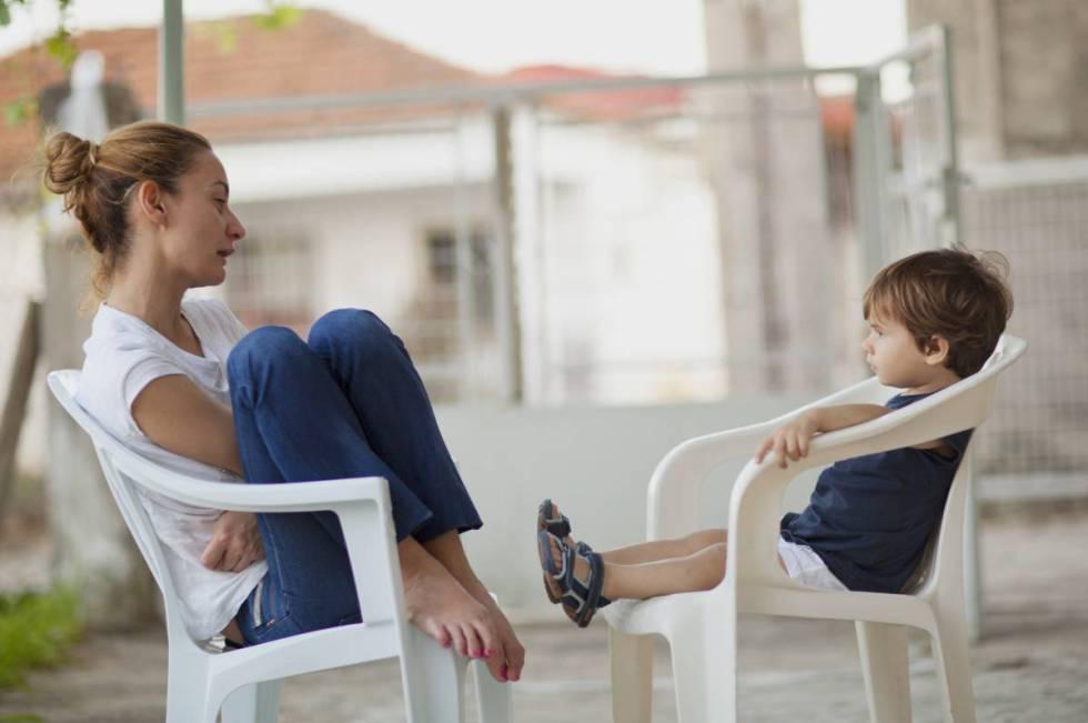 """""""De mayor tienes que ser un gran médico"""" o cómo los mandatos familiares afectan a tu hijo"""
