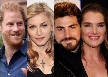 Diez llamadas telefónicas privadas entre famosos: unas nos avergüenzan, otras nos emocionan