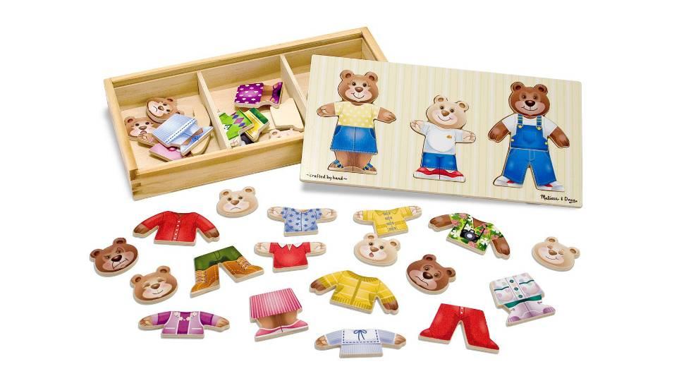 Seis juguetes que ayudarán a tu hijo a gestionar sus emociones