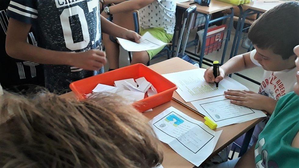 Registro de votantes | CARMEN CAÑABATE, Mª DEL CARMEN DÍAZ, FRANCISCA ESPINOSA