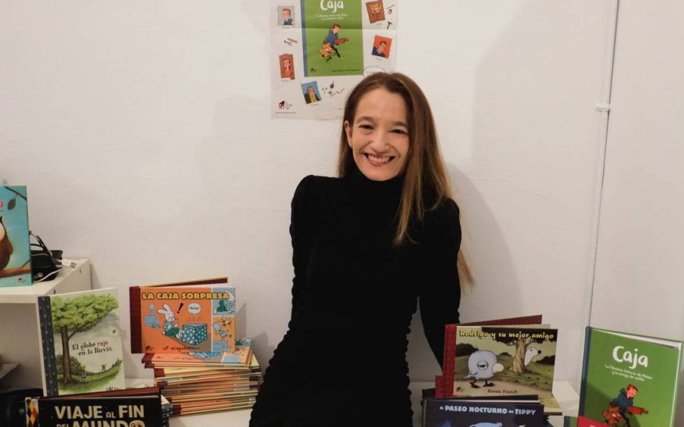 """""""El humor en el cómic es el gancho ideal para aficionar a los niños a la lectura"""""""