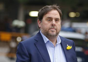 Ex-Catalan official seeks release from jail as he mulls bid for the premiership