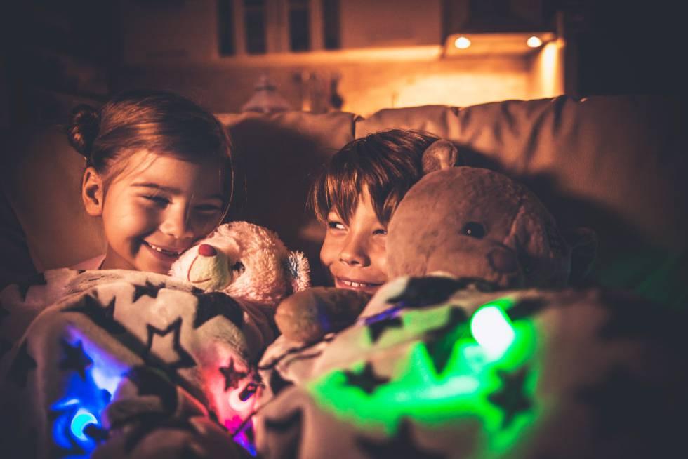 Reyes Magos Seis Consejos Para Que Los Niños Disfruten Y