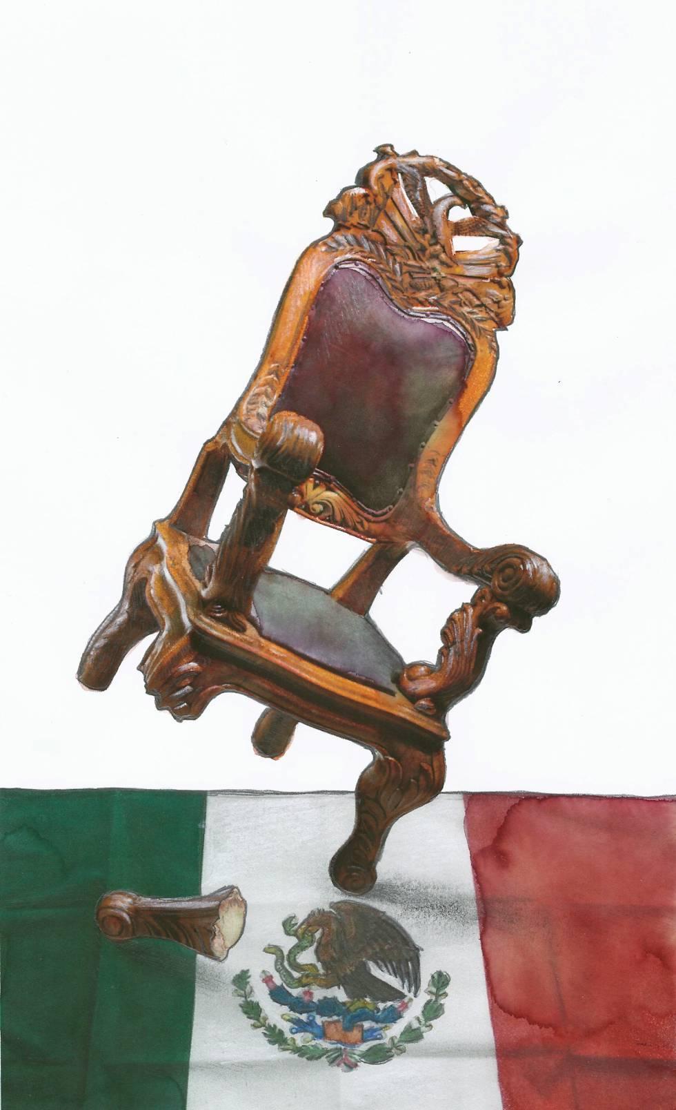 México, año cero