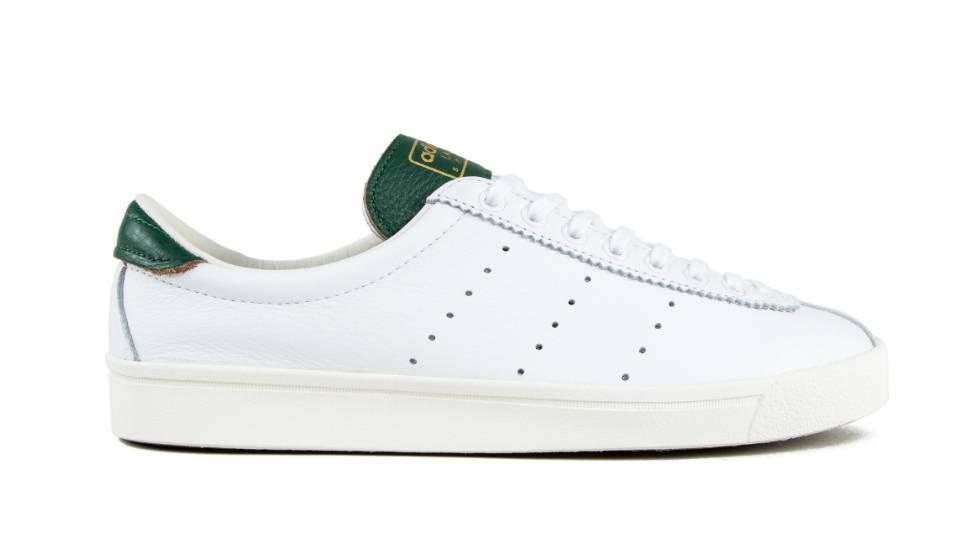 new concept b620a c70f9 Adidas Lacombe Spezial. Las mejores zapatillas ...