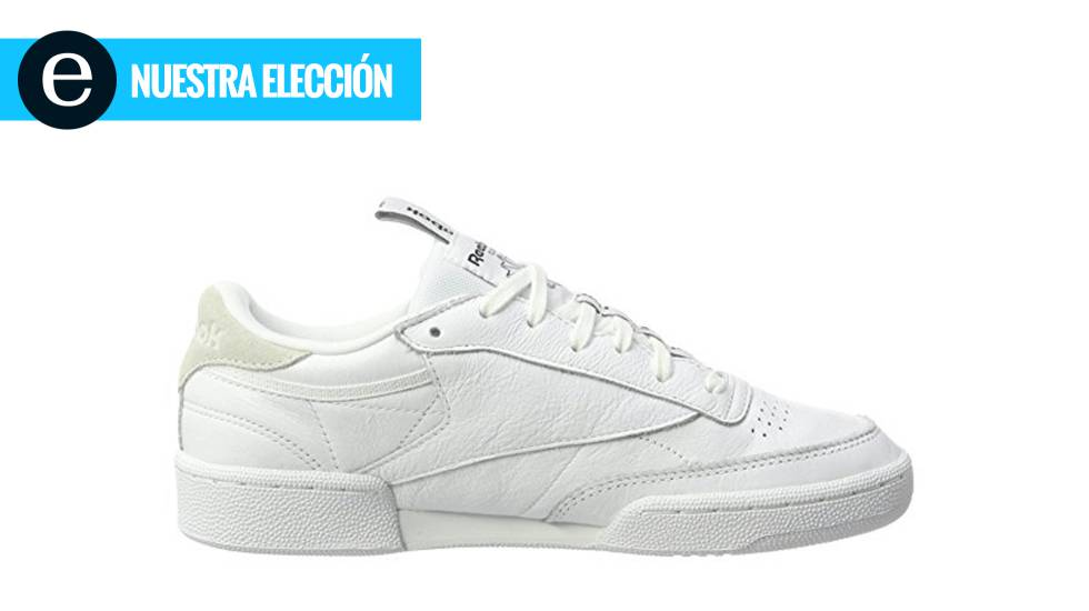 Las mejores zapatillas para ir a la oficina (I)  con estas no fallas ... 6a0b77da16b
